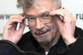 Эдуард Лимонов хочет поставить монумент старухе-процентщице
