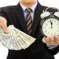 Как взять в долг в МТС?