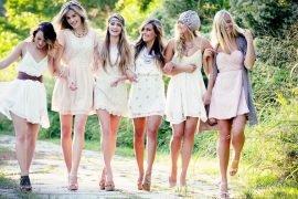 Страны с самыми красивыми девушками