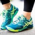 Самые лучшие кроссовки для бега
