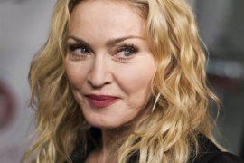 Мадонна получит награду Woman In Music