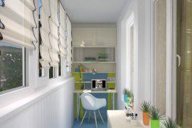 Как перестроить 50-метровую квартиру в 16-этажном доме?