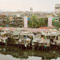 Самые густонаселённые города мира