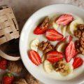 Как варить манку на молоке – пропорции
