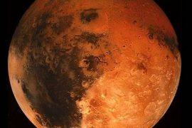 Топ-10 занимательных фактов о Марсе