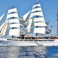 Cамая дорогая парусная яхта в мире