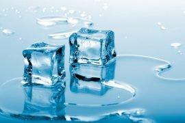 Сколько литров воды в 1 кубе?