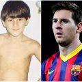 Самый лучший футболист в мире