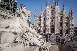 Путешествие в Милан. Советы и рекомендации