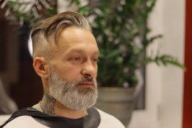 Борода без усов – стильный маневр не для всех