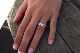 Кольца для помолвки или как выбрать атрибут любви и верности