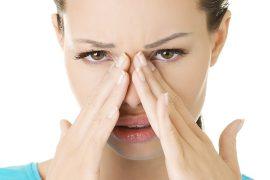 Что такое синусит? Причины, симптомы и лечение синусита
