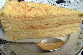 Самый вкусный торт в мире – ТОП-9 рецептов с ФОТО