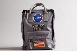 Космическую сумку случайно продали