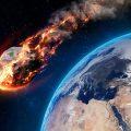 Ученые не смогут спасти Землю
