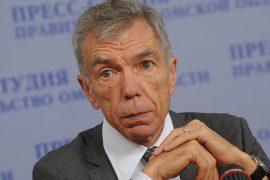 Юрий Николаев признался, что ему страшно