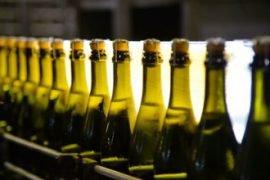 Самое дорогое шампанское в мире