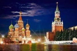Самые красивые места Москвы – ТОП-10 с ФОТО