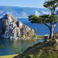 Какое озеро самое глубокое в России – ТОП-10