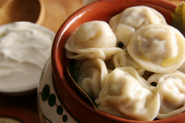 Пельмени – все самое интересное об этом блюде
