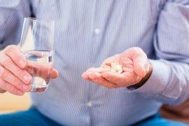 Самое сильное обезболивающее в таблетках