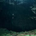 Самая глубокая пещера в мире – где она находится