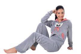 Домашние костюмы и пижамы