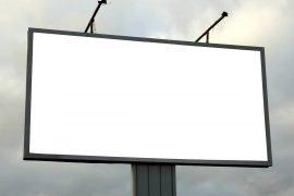 Что такое билборды – определение и преимущества