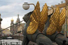 Самые интересные города России