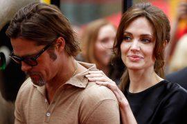 Питт и Джоли решили закончить отношения