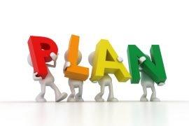 Что такое план?