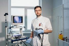 Что такое ФГДС желудка?