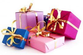Подарки для мужчин и женщин – легкость выбора