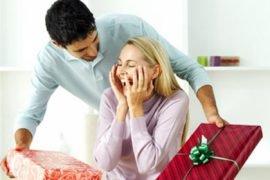 Что подарить жене на день рождения – лучшие подарки