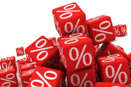 Как найти процент от числа – элементарная математика