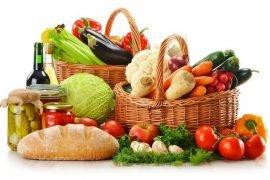 Список самых низкокалорийных продуктов в мире