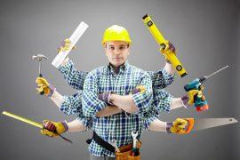 Когда день строителя в России