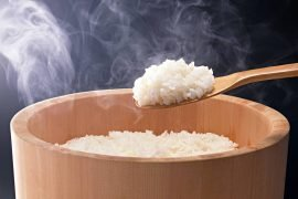 Сколько варить рис: способы приготовления и советы