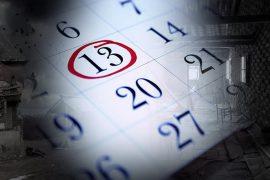 Почему пятница 13-го считается самым плохим днем