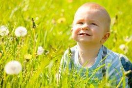 Рахит у малышей. Симптомы и профилактика