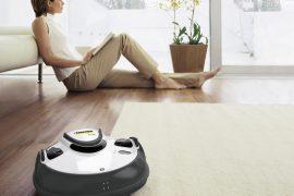 Рейтинг роботов пылесосов – ТОП-10 лучших по качеству