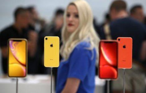 Apple iPhone XR: особенности модели