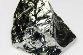 Самый крепкий металл в мире