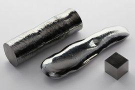 Самый редкий металл на Земле