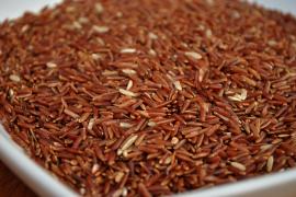 Самый полезный рис
