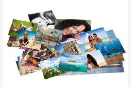 Как в фотошопе сделать фото в фото