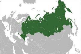 Самые большие страны мира по площади