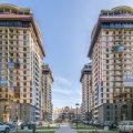 Квартиры на вторичном рынке Москвы: продать и купить через агентство