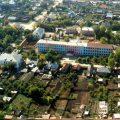 Самое большое село в России