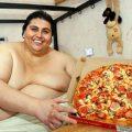 Самый толстый человек в мире